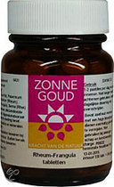 Zonneg Rheum Frangula Extract