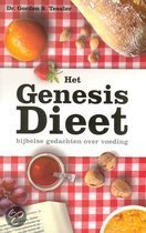Het Genesis dieet / druk 1
