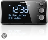 Philips AJB3552 - DAB+ Klokradio