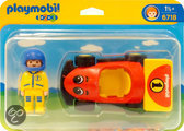 Playmobil Racewagen - 6718