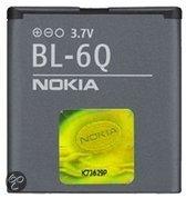 Nokia Accu o.a. geschikt voor Nokia 6700 Classic (type BL-6Q)