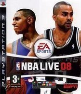 Foto van NBA 08
