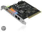 PCI Soundcard 7.1