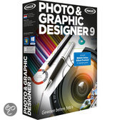 Magix Photo & Graphic Designer 9 2014 - WIN