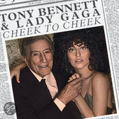 Tony Bennett & Lady Gaga   Cheek to cheek