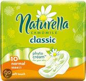Naturella Thick - Normal Plus Enkelpak - Maandverband