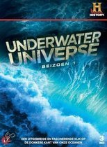 Underwater Universe - Seizoen 1