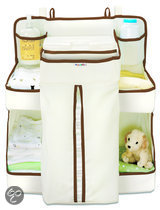 Nappy change organiser