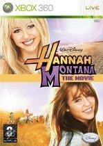 Hannah Montana, The Movie 360