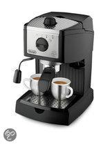 De'Longhi EC-155 Handmatige Espressomachine