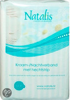Natalis Kraam- /Nachtverband 12 st