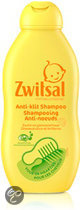 Zwitsal - Anti-Klit Shampoo - 500 ml