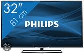 Philips 32PFK5509 - Led-tv - 32 inch - Full HD - Smart tv