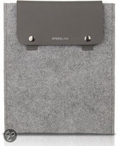 Speedlink, SLICKER Style Sleeve for iPad 3 / 4 / Galaxy Tab 2 10.1 (Grey)
