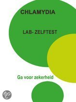 Chlamydia lab-zelftest