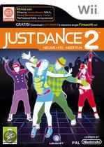 Foto van Just Dance 2