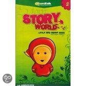 Story World Leer Engels Vol. 2 met o.a. Rood Kapje
