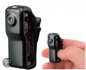 OmYmO Super kleine digitale video spy camera  - OMY-DV01