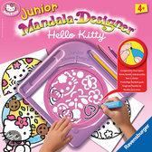 Hello Kitty Mandala Designer Set