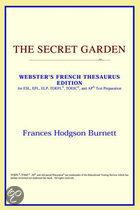 The Secret Garden (Webster's French Thesaurus Edition)