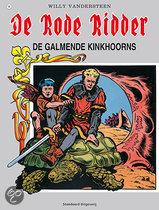 De Rode Ridder 14 De galmende kinkhoorns