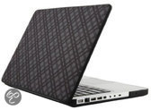Speck MacBook Pro 15 inch Aluminum Unibody Fitted - Zwart