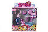 Spinmaster Zoobles dressoobles barnibus 345