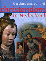 Geschiedenis van het christendom in Nederland