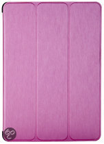 Verbatim Folio Flex iPad Air roze