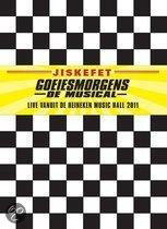 Jiskefet - Goeiesmorgens: De Musical (Live, Heineken Music Hall 2011)