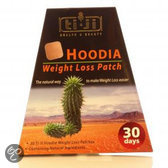 Ti-ji Hoodia Weight Loss Patch