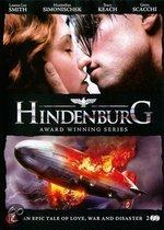 Cover van de film 'Hindenburg'