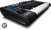 M-Audio Axiom 25 - MIDI-keyboard - Zwart