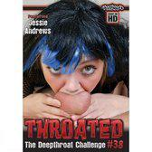 Throated - The Deepthroat Challenge #38