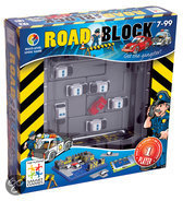 Smart Games RoadBlock - Denkspel