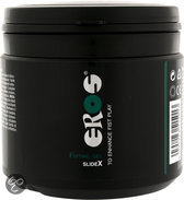 Eros Action Fisting Gel UltraX - 500 ml - Glijmiddel