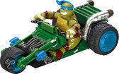 Carrera Go!!! Teenage Mutant Ninja Turtles - Turtle Strike - Leonardo