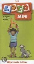 Loco Mini / Mijn eerste letters