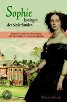 Sophie, koningin der Nederlanden