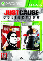 Foto van Just Cause Collection