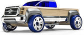 Automoblox: T900 Super Duty Truck