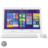 Acer Aspire ZC-606 I3700 - All-in-one Desktop