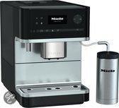 Miele Volautomaat Espressomachine CM 6310 - Obsidiaanzwart