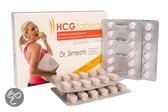 HCG Tablets Afslanksupplementen -