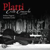 Platti - Cello Concertos (CD)
