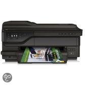 HP Officejet 7612 - Breedformaat e-All-in-One Printer