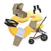 Koelstra Mambo Daily PACK - Kinderwagen Compleet - Zand