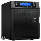 Western Digital Sentinel DX4000 4TB - 4-bay NAS