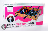 Tafelvoetbal Hout 50 Cm