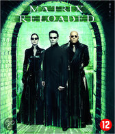The Matrix Reloaded (Blu-ray)